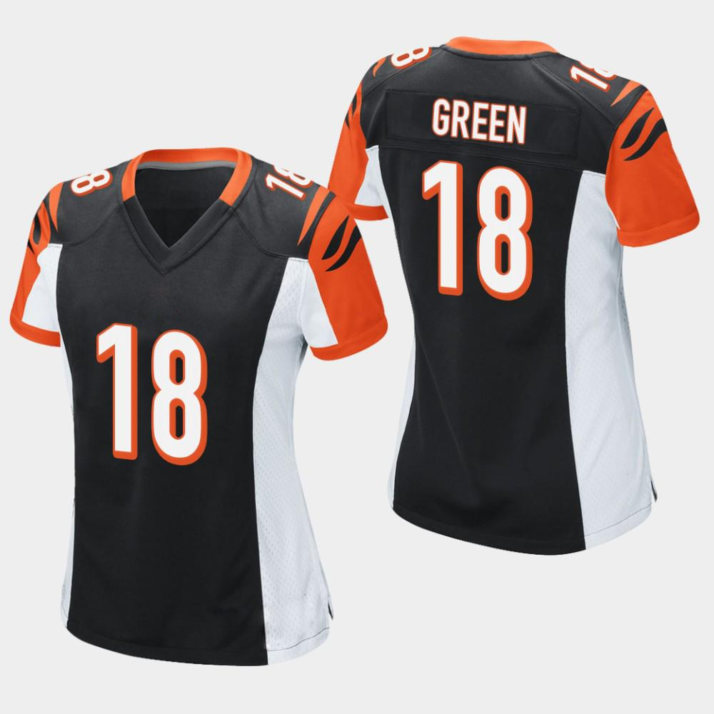 ebf93d62d VZ VARE ZANE Official American Football Andy Dalton AJ Green Bengals Women Jerseys  T Shirt T Tee Shirts Online Shopping From Bevarly, $62.1| DHgate.Com