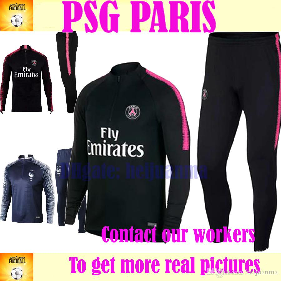 Allenamento PSG vendita
