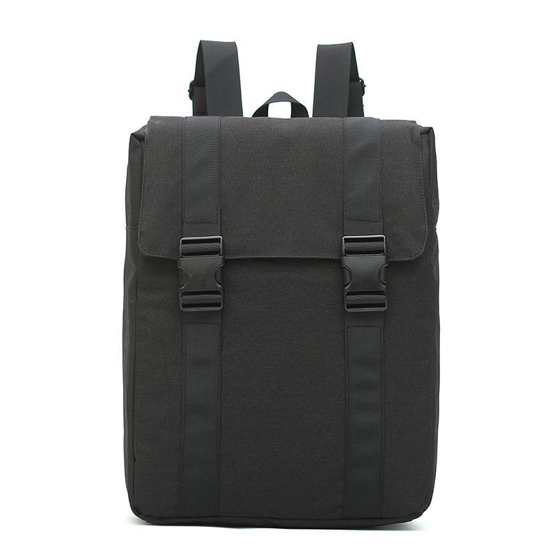62f65faeda0e Men Canvas Backpacks Large School Bags For Teenager Boys Girls Travel  Laptop Backpack Rucksack Black Grey Backpacks For Men Jansport Big Student  Backpack ...