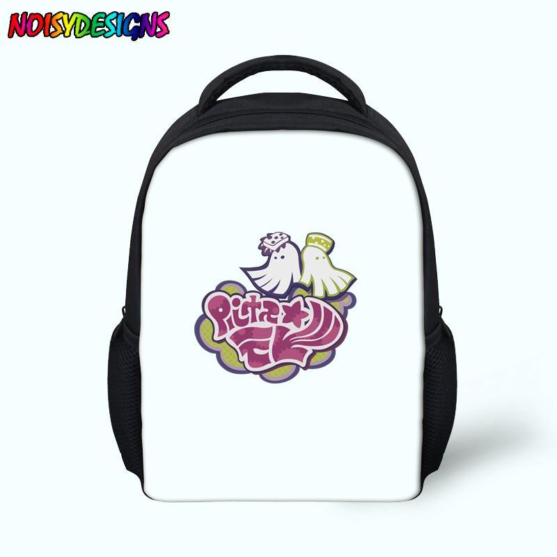 9c81dba5a4 Children Splatoon 2 School Bags For Boy Girls Backpacks School Supplies  Schoolbag Satchel Bag For Girl Travel Bag Jansport Big Student Backpack  Tactical ...