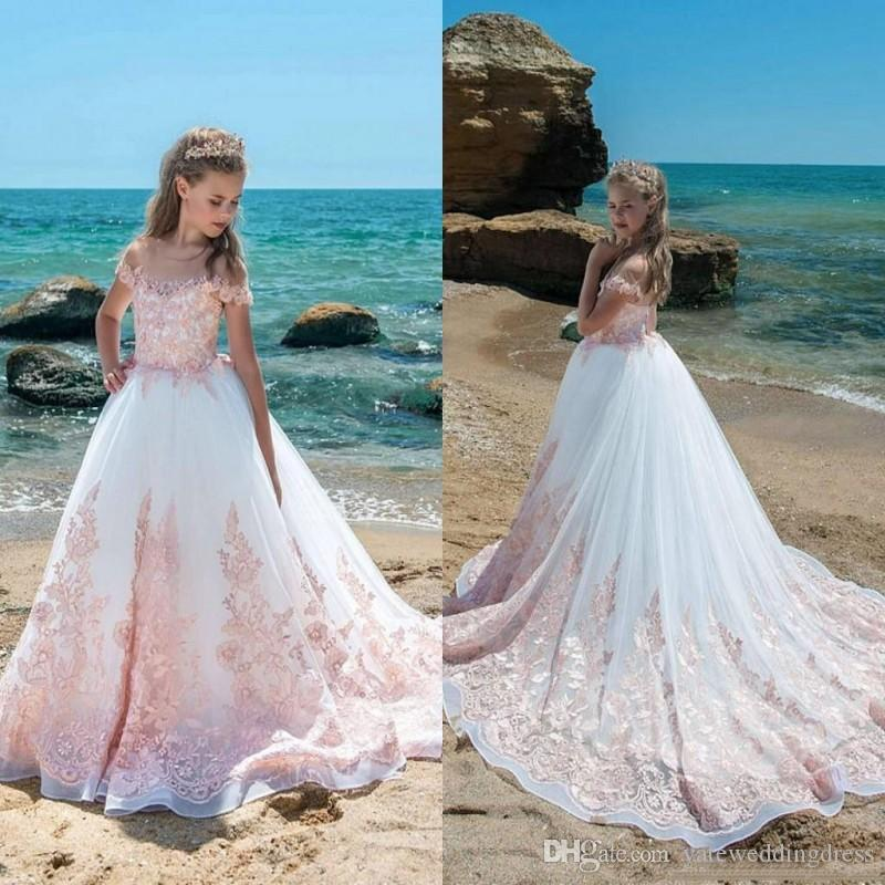 2018 beautiful birthday holiday dresses for teens scoop sheer neck 2018 beautiful birthday holiday dresses for teens scoop sheer neck flower girls dresses short cap sleeves appliques tulle pageant dresses silk flower girl mightylinksfo