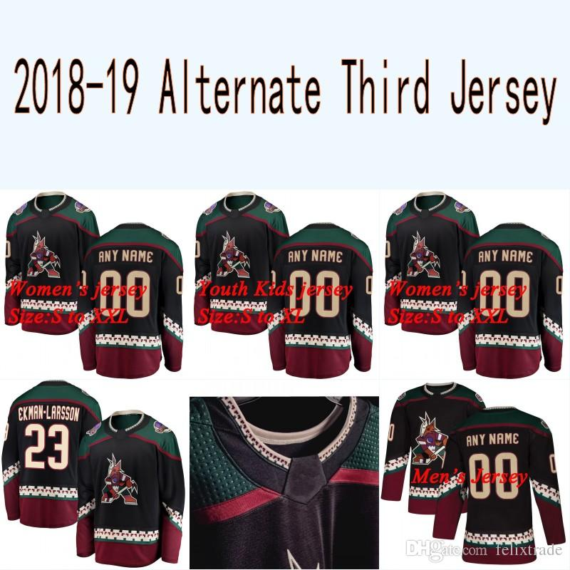 huge selection of 9a939 9a0d9 low cost arizona coyotes alternate jersey 3f709 6a00f