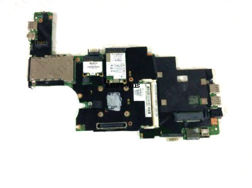 649746-001 For HP 2760p laptop motherboard DDR3 Free Shipping 100% test ok