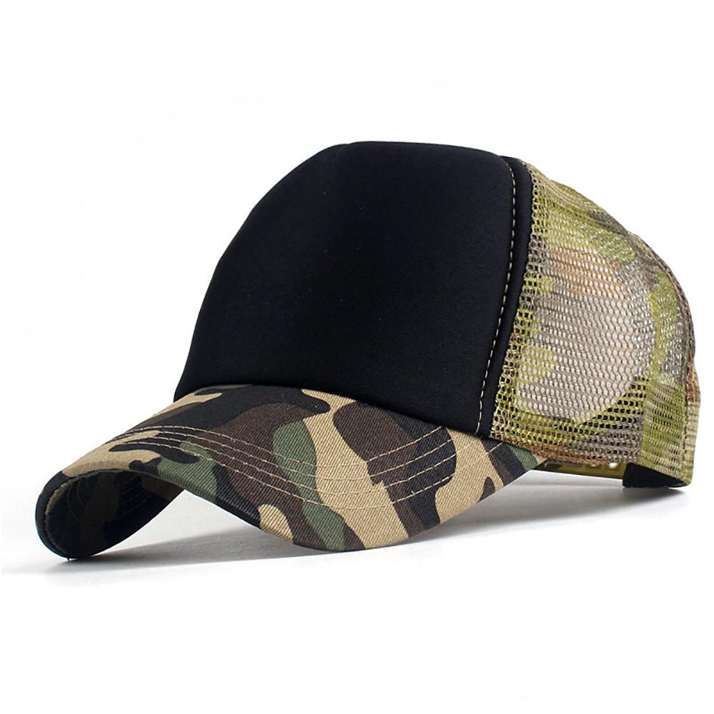 7d2026e5678 YOUYEDIAN Women Men Embroidery Cap Fashion Camouflage Snapback Bone Baseball  Cap For Men Women Hip Hop Dance Hat Richardson Hats Headwear From Junemay