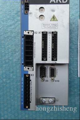 AKD-P01206-NACN-0000 Servo variateur KOLLMORGEN en bon état