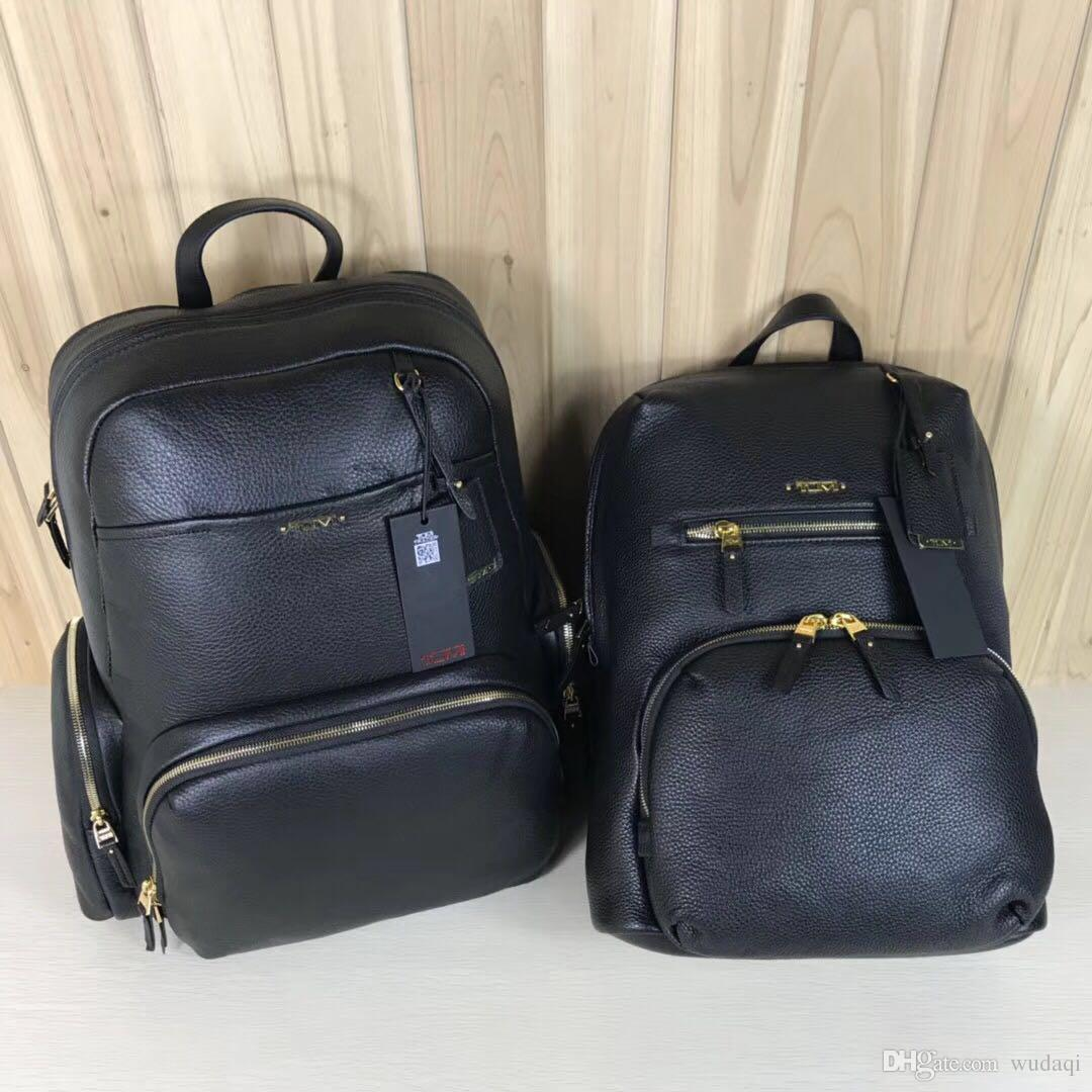 Grosshandel Tumi Tuming Voyageur Serie Damen Business Mode Rucksack