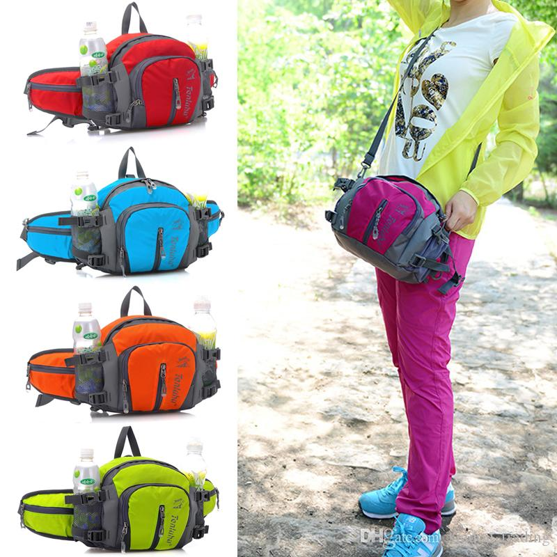Wholesale High Quality Waist Bags Waterproof Nylon Outdoor Sports ... 3ba5b59f5a204