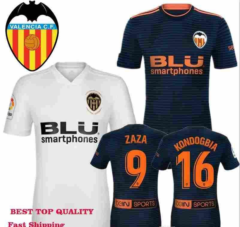 Maillot Extérieur Valencia CF acheter