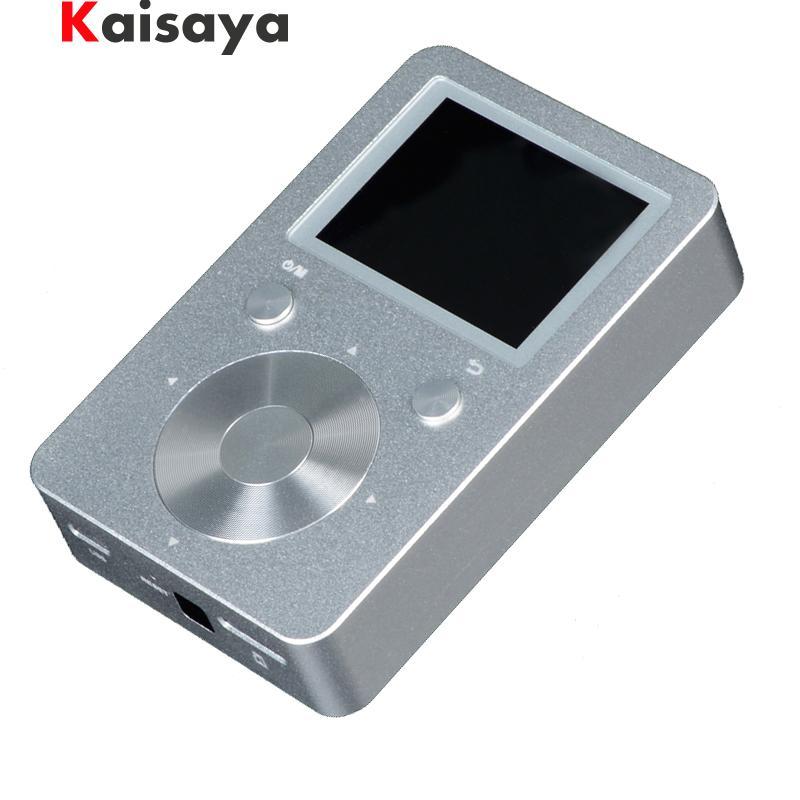 F Audio FA1 HiFi Lossless Music Player With AK4497EQ DAC DSD Digital Audio  Player DAP MP3 Comes With 32GB