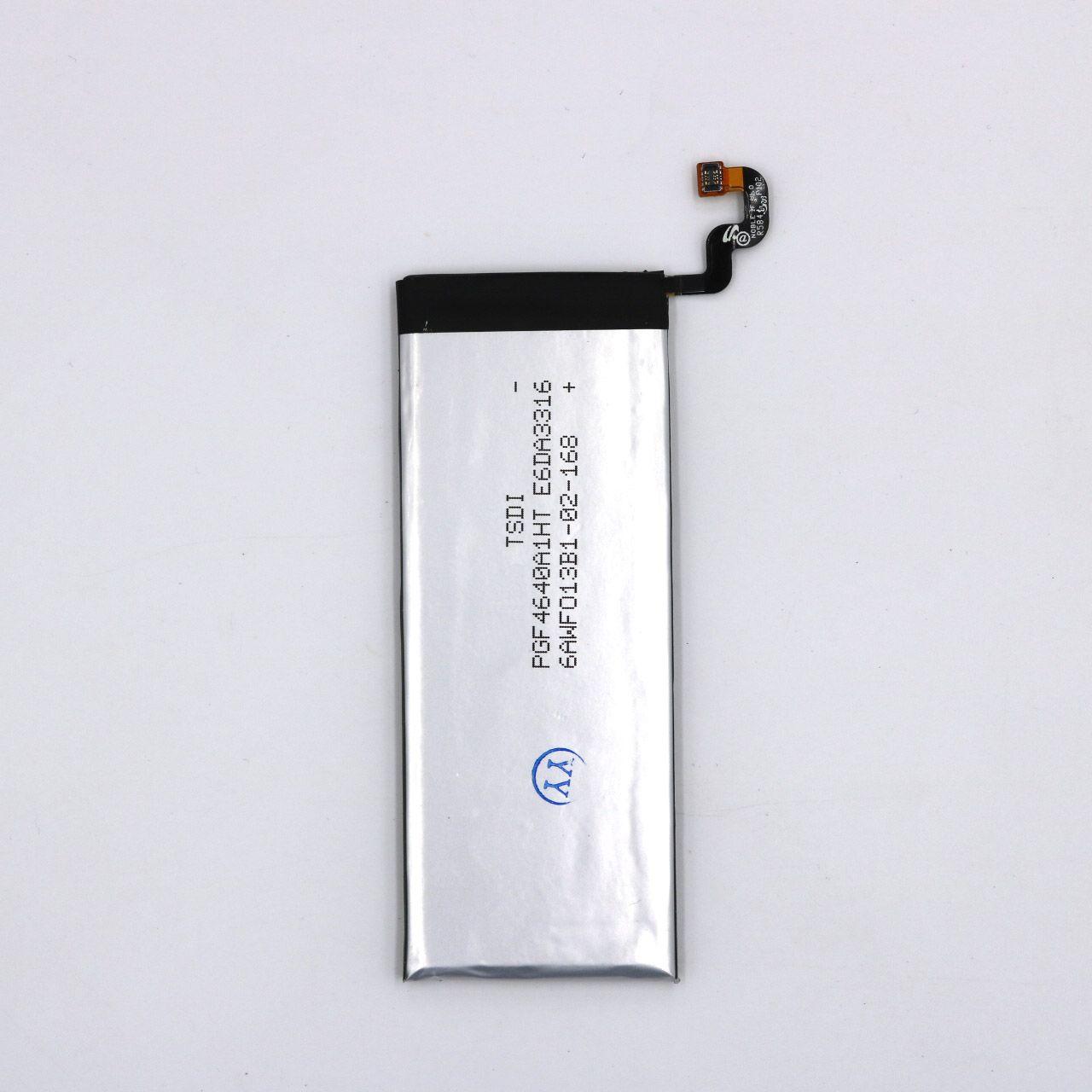 For SAMSUNG Galaxy NOTE 5 Battery EB-BN920ABE 3000mAh N920 Phone batterie For Samsung Galaxy Note5 Built-in Replacement Bateria Akku