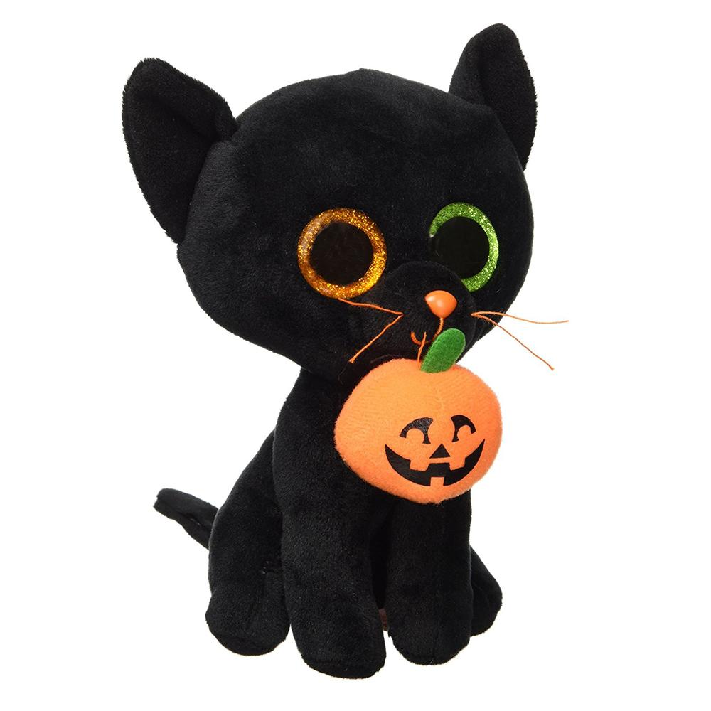 4473145f9e5 Pyoopeo Ty Beanie Boos 6 Shadow The Cat Plush Beanie Babies Stuffed  Collectible Soft Big Eyes Plush Doll Toy UK 2019 From Localking