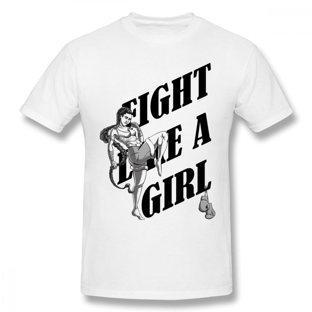 43cc5c89 Fight Like A Girl T Shirt Tumblr Women Hipster Slogan T Shirt Plus Size  Casual New Arrival Top Design 3d Print Tee Shirt Weird T Shirts T Shirt  Shop Online ...