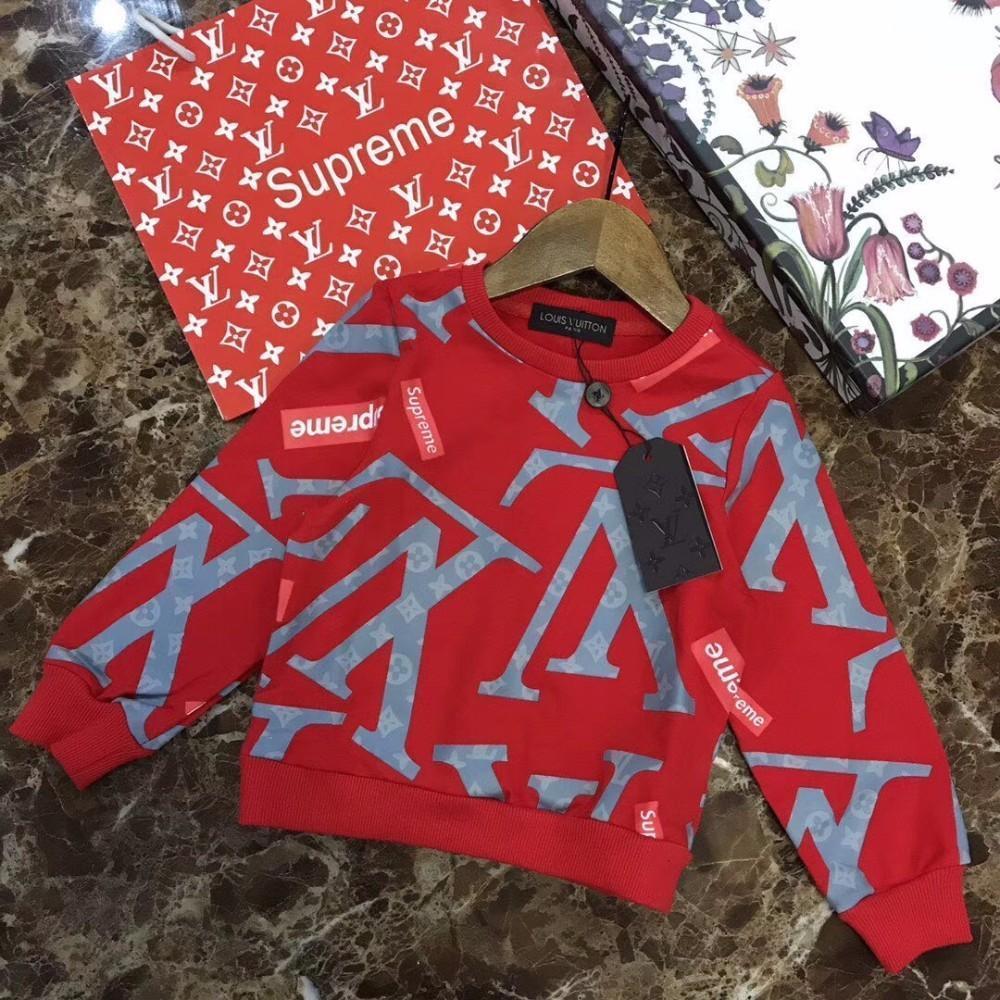 8f6eafc7b Hao Brand New Kids Winter Autumn Hoodie Boys Girls Sports Casual ...