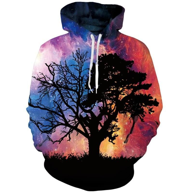 Men's Clothing Brand 2018 Hoodie Autumn And Winter Printing Hoodies Men Fashion Tracksuit Male Sweatshirt Hoody Mens Purpose Tour Sophisticated Technologies