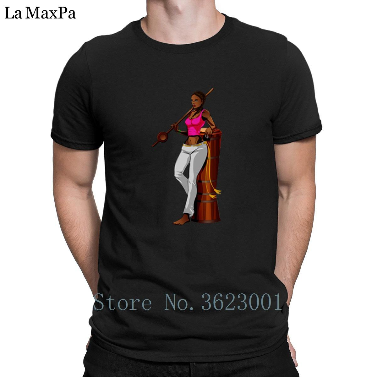 d8d4d3aec5e0 T Hommes Mode Tee Imprimé Shirt Hommes Acheter Femmes Shirt Capoeira  w7tgZqAnx