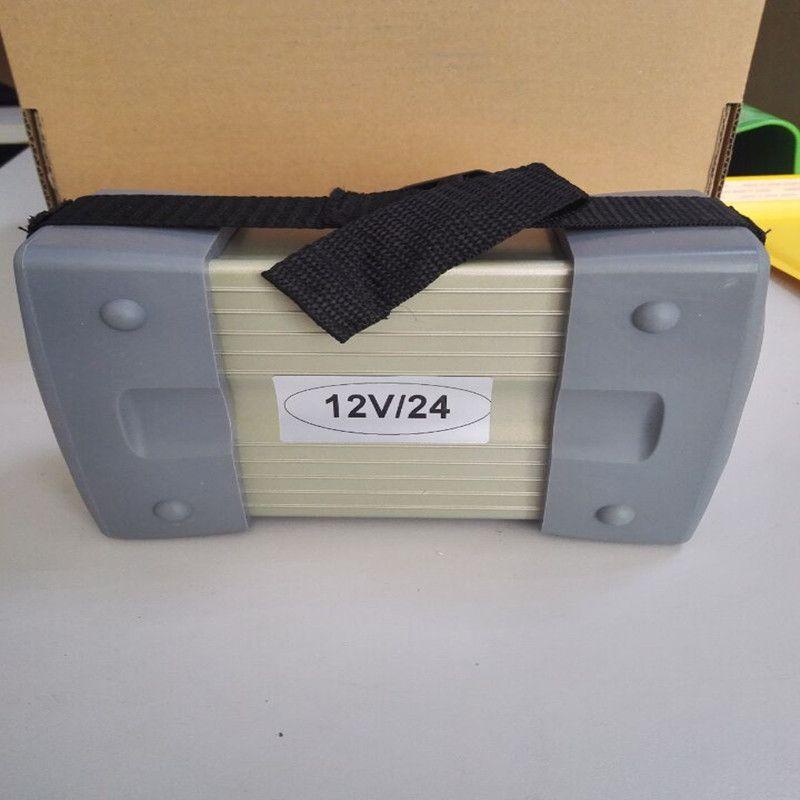 MB Estrela C3 OBD2 scanner de diagnóstico estrela c3 com Cinco cabos completos Mais recente software HDD para Mercedes Benz sd conectar DHL livre