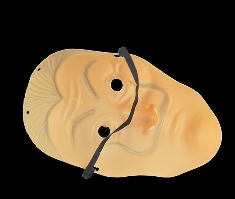 Salvador Dali Cosplay Movie Mask Money Heist The House of Paper La Casa De Papel Cosplay Face Mask