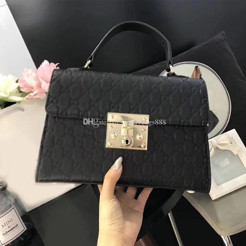 Brand Designer Hot Fashion Retro Handbag Luxury Shoulder Bag Ladies ... 3ce351c8084ff