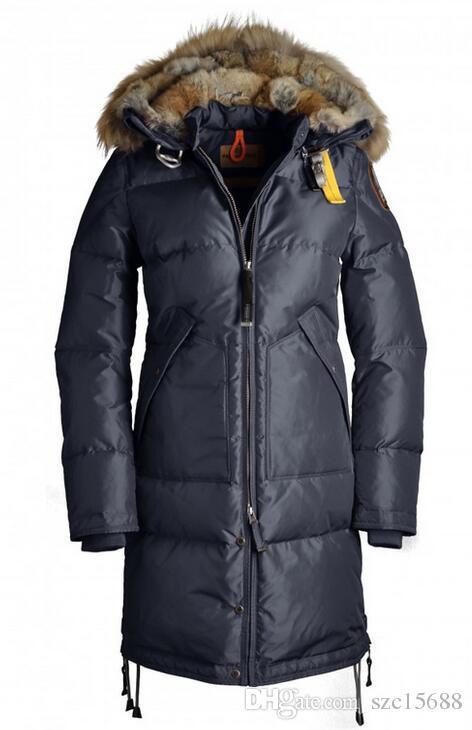 parajumpers womens kodiak parka coat