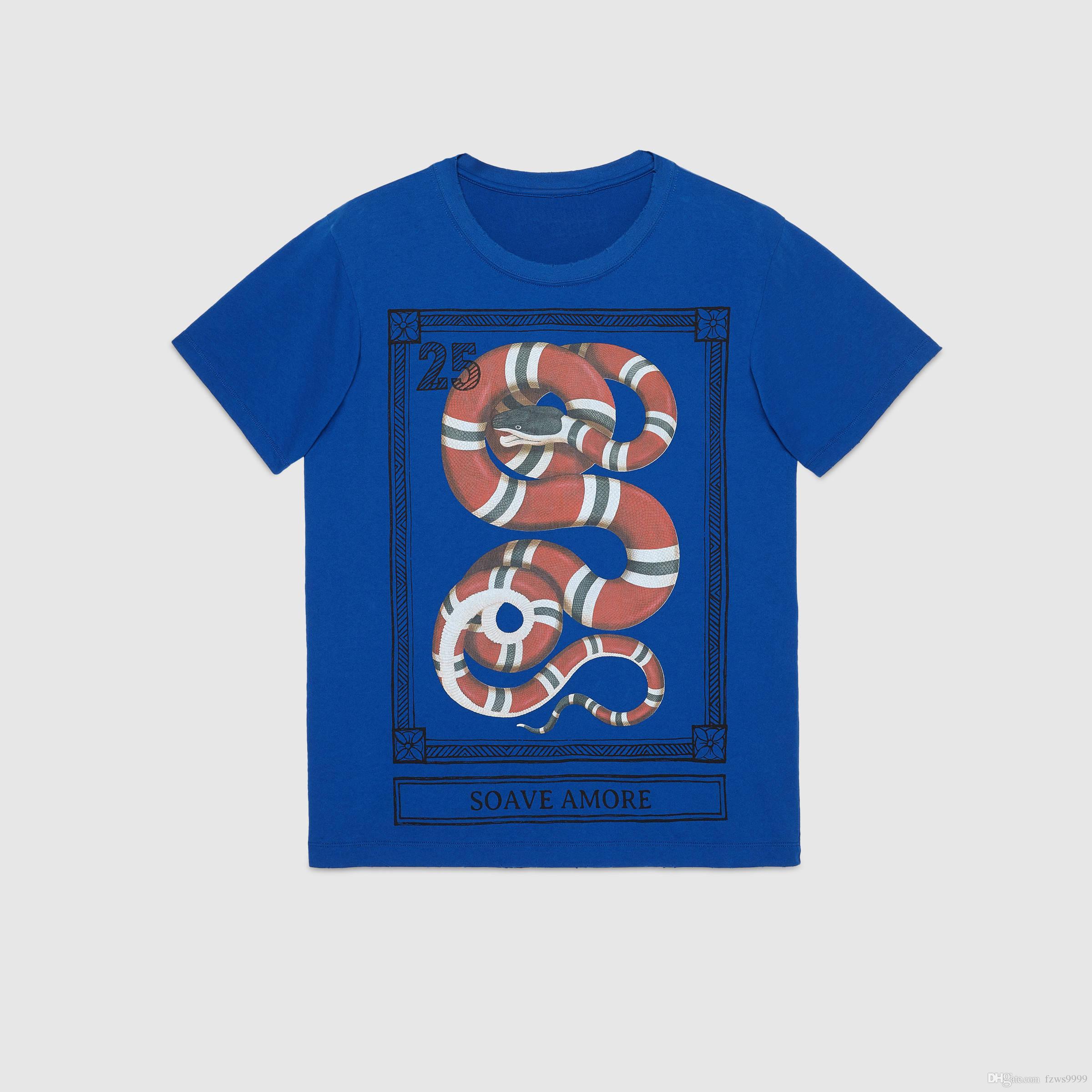 34a3dc52951c 2018 New Arrival Mens T Shirt 3d Print Summer O-neck Casual Cotton ...