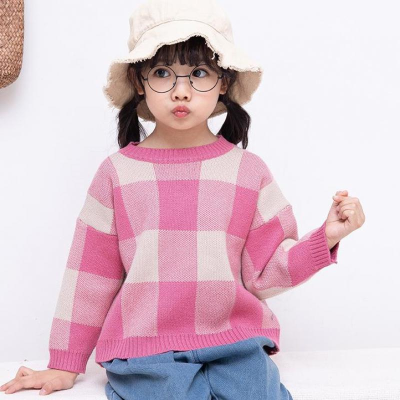 Teenage Girls Clothes Kids Christmas Sweater 2018 Toddler Girl