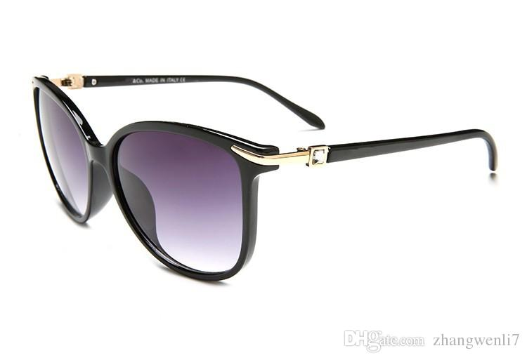 7eb80ecfb5 2019 YOOSKE Classic Polarized Sunglasses Men Women Retro Brand Designer  High Quality Sun Glasses Female Male Fashion Mirror Sunglass From  Zhangwenli7