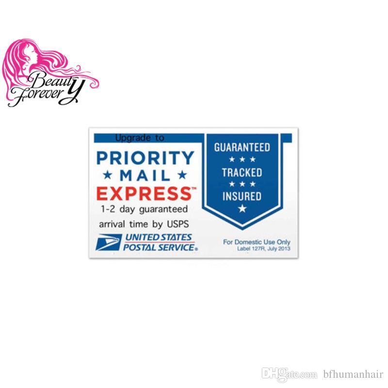 2150d221ff409 Satın Al Güzellik Sonsuza Kadar Saç Express Nakliye Ücretleri 2 Gün Içinde  Sipariş Gerekir USPS Yurtdışı Teslimat Express Kargo Seçin, $43.22 | DHgate.