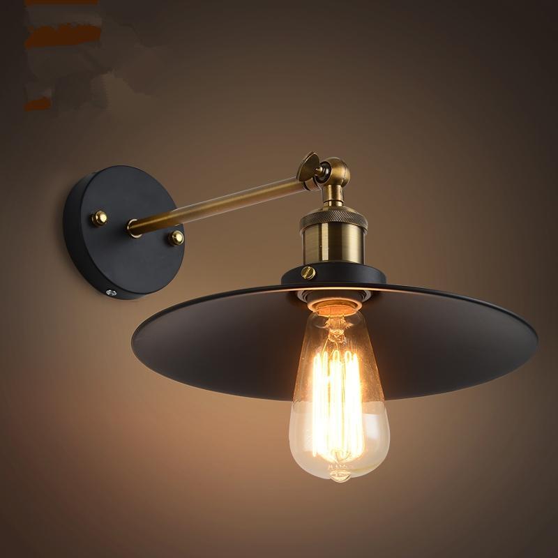 Acheter Retro Edison Applique Loft Chambre Louis Poulsen Appliques