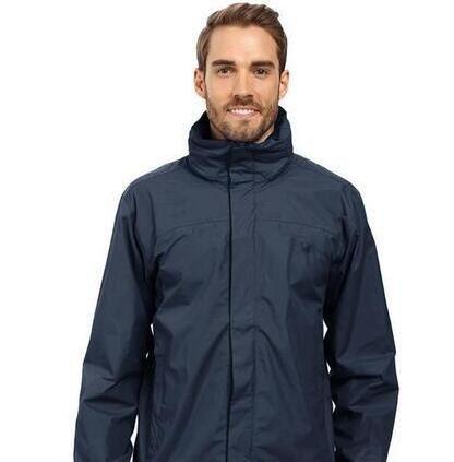Men's Outdoor Sport Jacket 2018 Hot Sale Spring Autumn New Men's Windbreaker Zipper Waterproof Coats Men Fashion Hooded Jackets