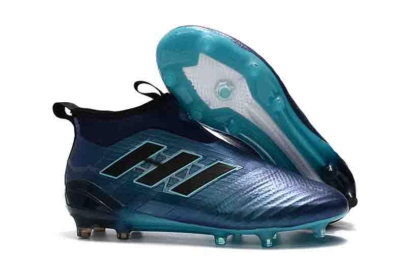 new concept bfa5a 6c040 Compre 2018 Hot European World Cup ACE 16+ PureControl FG Zapatillas De  Fútbol Para Hombre Baratos Originales Performance Hombres De Fútbol Zapatos  De ...
