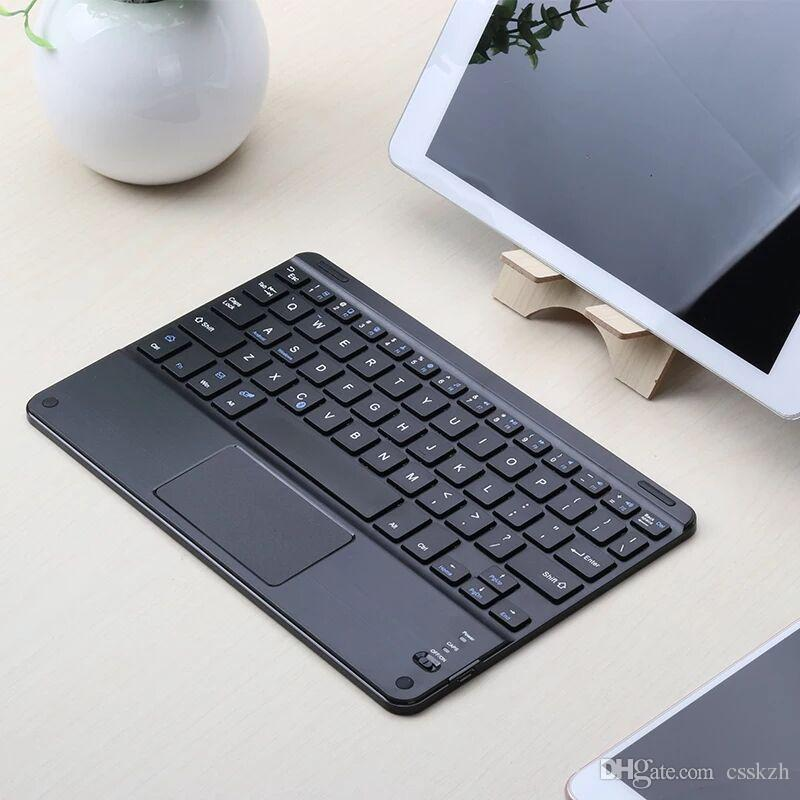 383ecc423fa Apple's bluetooth keyboard and mouse tablet runs on android's wireless  charging mini ipad keyboard, which is portable