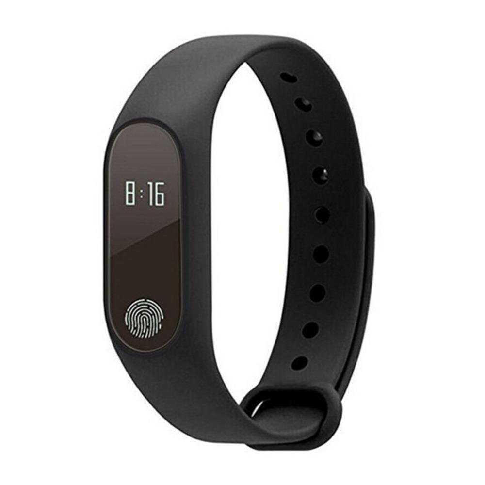 Clever Fitness Armband Schrittzähler Sport Läuft Schrittzähler Uhr Aktivität Tracker Fitness Herz Rate Monitor Smart Fitness Werkzeuge Sport & Unterhaltung