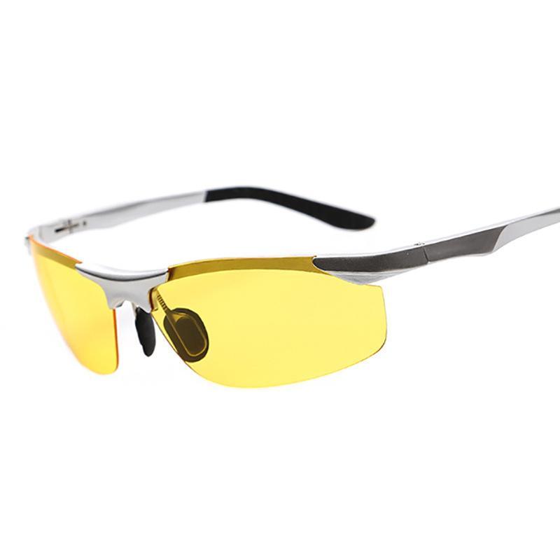 cfe2135945 2018 Fashion Uv400 High Quality Polarized Sunglasses For Fishing Driving  Mirror