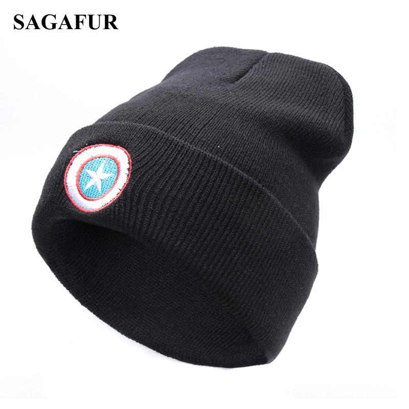 4e35c4db32b1 2019 SAGAFUR Soft Unisex Mens Caps And Hats Embroidery High Quality Fashion  Accessory Brand Winter Headwear New Caps For Girls From Qingfengxu, ...