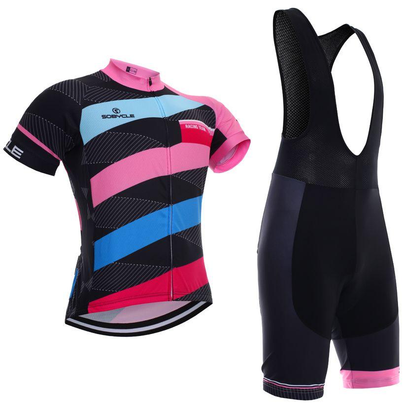 206abef51 2018 Cycling Jersey Set Maillot Cycling Clothing Rock Racing Bike ...