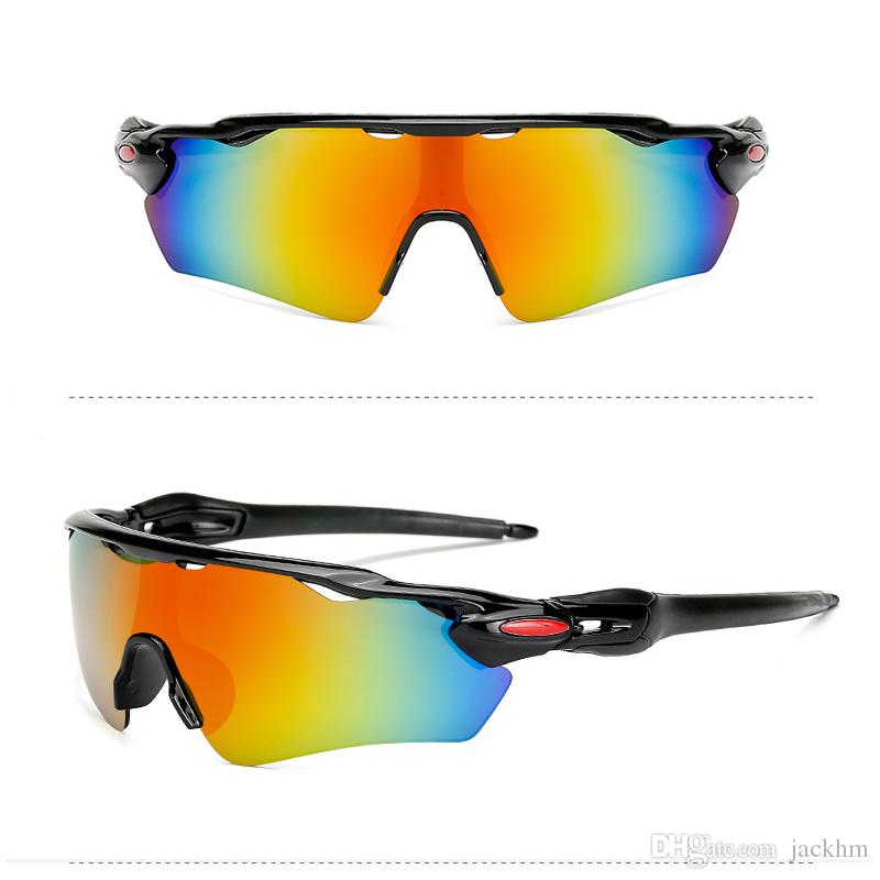 4ca53887a533 Outdoor Eyewear Sports Men Sunglasses Road Cycling Glasses Mountain ...
