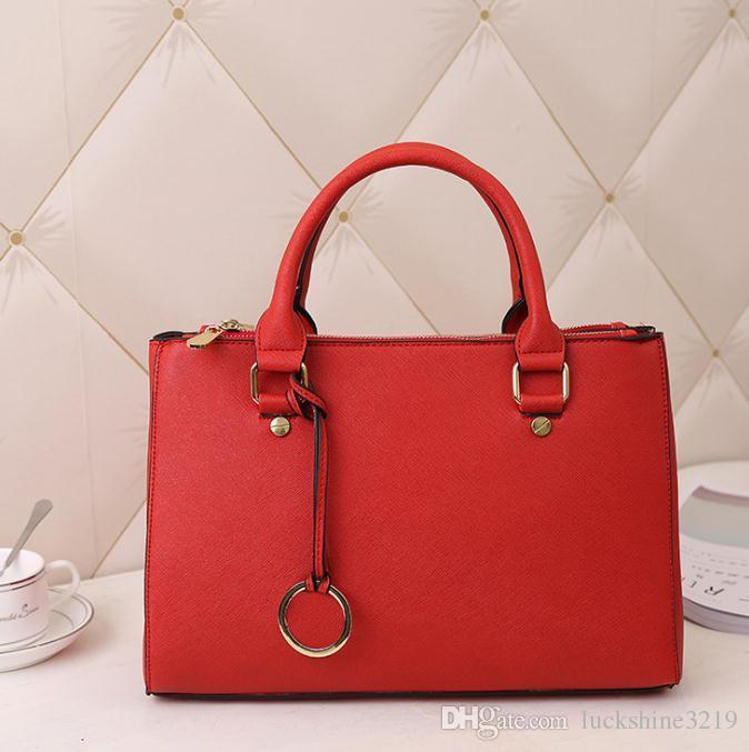 39b797e777 2018 Hot Selling Famous Brand Luxury Designer MYK Handbags Fashion Totes  High Quality Cluth Pu Leather Bag Cheap Designer Handbags Black Handbags  From ...