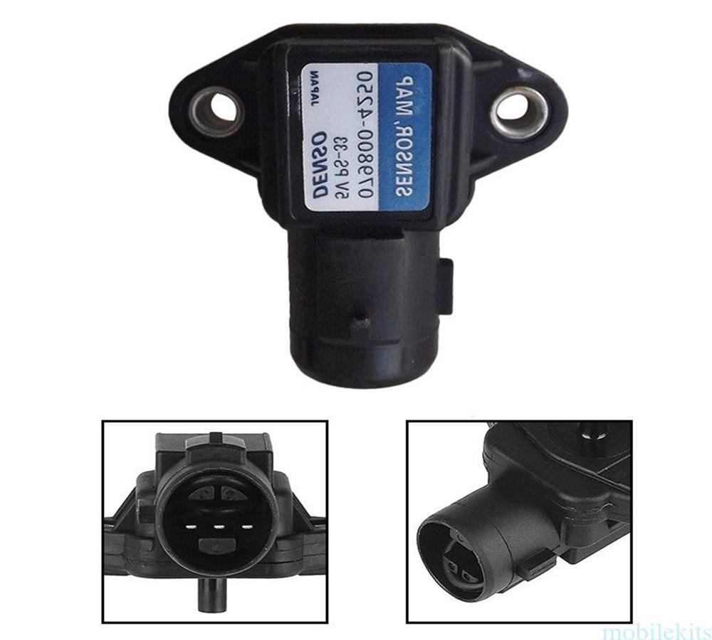 Car Map Air Pressure Sensor Manifold Replacement For Honda Civic - Acura body parts wholesale