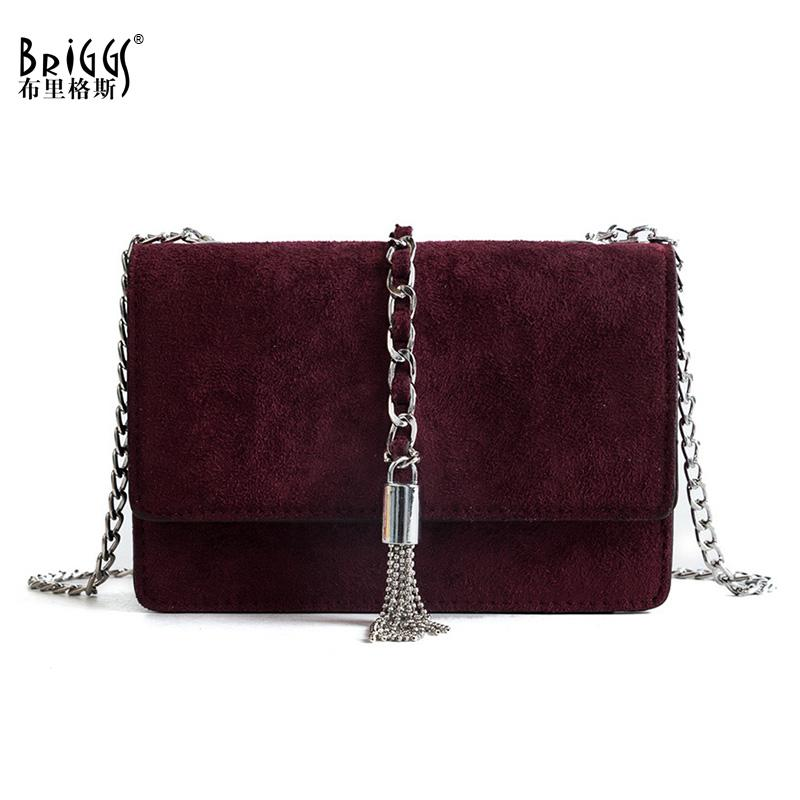 BRIGGS Vintage Mini Crossbody Bags For Women Messenger Bags Small Female  Shoulder Handbags Flap Bag Bolsos Mujer Leather Satchel Ladies Bags From  Paradise12 ... 9447d554ff
