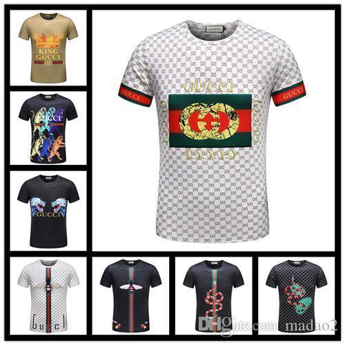 774c98d5bae8 2018 BOSS Shirt Luxury Polo Shirts Men s Basic Top Cotton Polos For ...