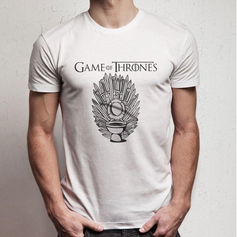 Grosshandel Game Of Thrones Lustig Toilette Parodie F7632884 94a9