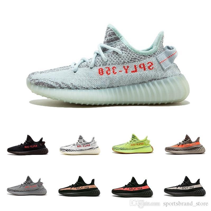 adidas yeezy boost 350 v2 Gris femme