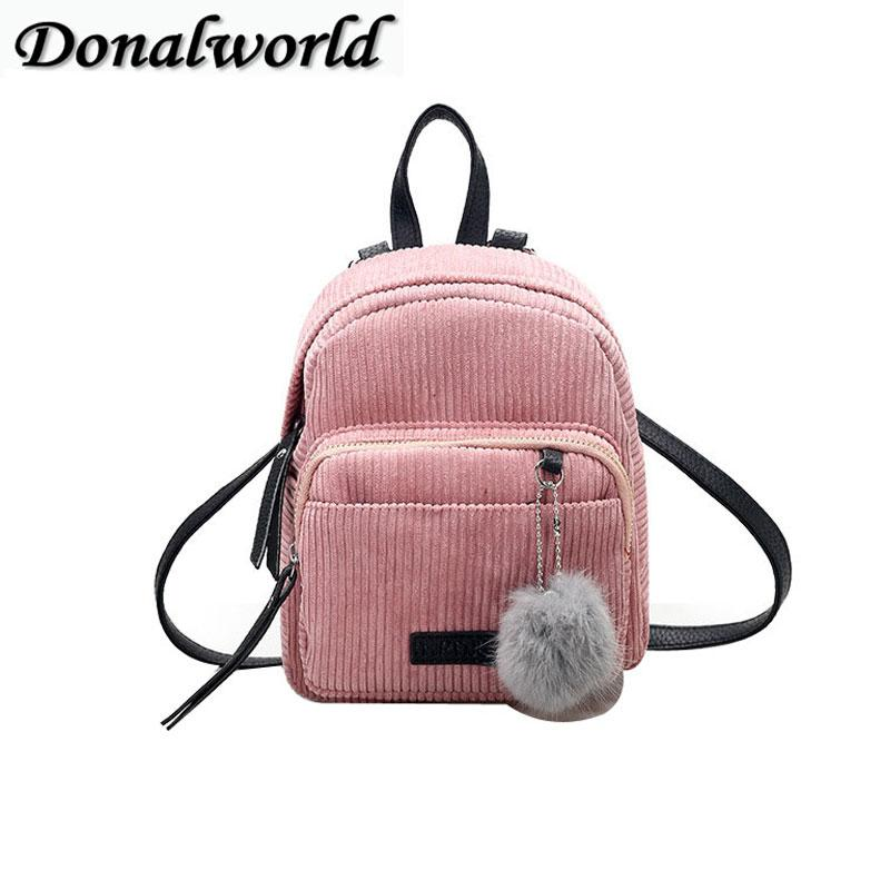 Wholesale Women 2018 Cute Backpack For Teenage Girls Mini Back Pack