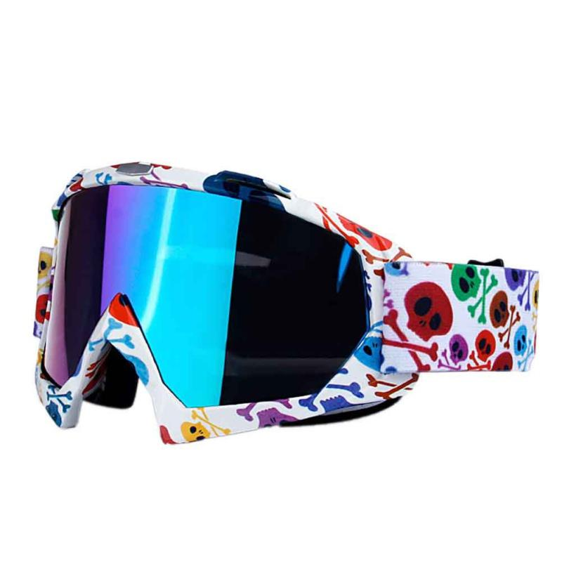 Official Website Ski Goggle Cycling Snowboarding Googles Doubles Lens Anti-scrape Anti-fog For Children Uv Protect Sports & Entertainment Skiing Eyewear