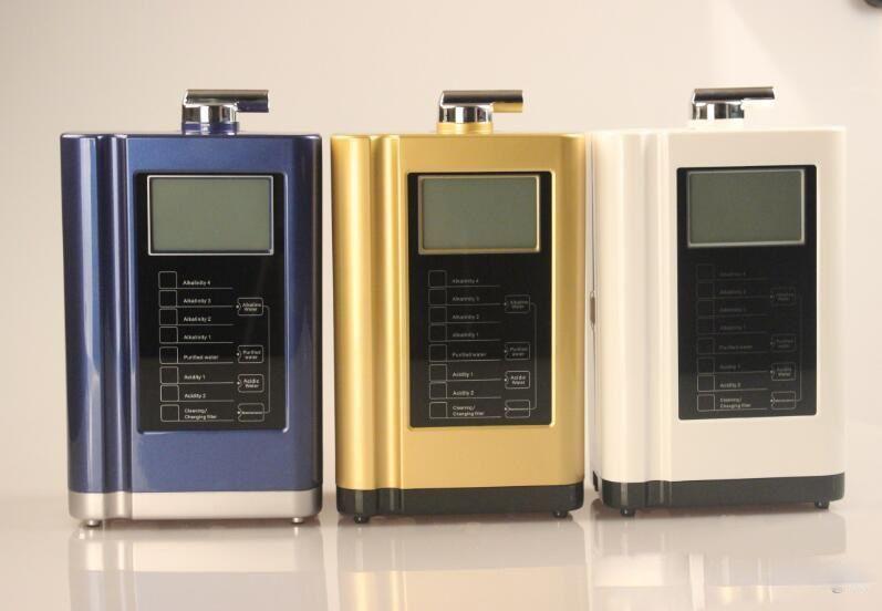 Kühlschrank Ionisator : Großhandel neueste artikel alkalische wasser ionisator wasser