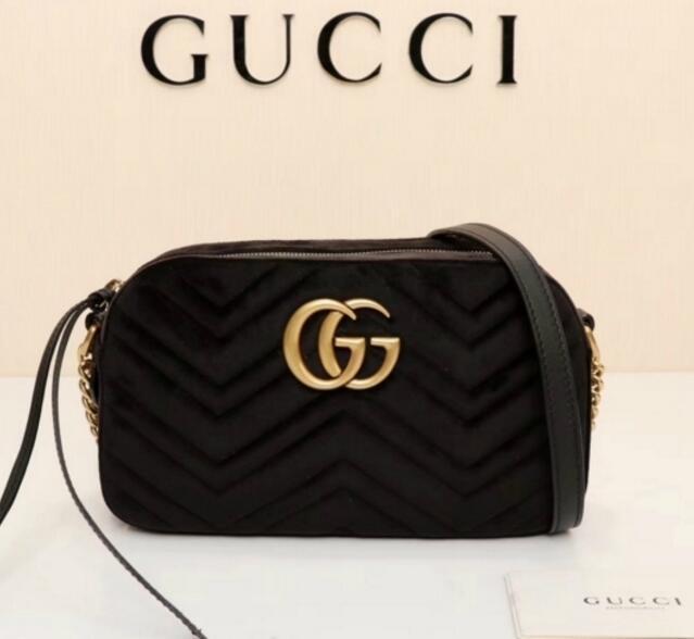 fea0878a2450 447632 ORIGINAL VELVET BLACK WOMAN BAGS SHOULDER BAG Hobo HANDBAGS TOP  HANDLES BOSTON CROSS BODY MESSENGER SHOULDER BAGS Cute Handbags Leather  Totes From ...