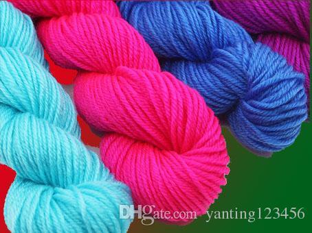 2019 Acrylic Thick Cross Stitch Yarn From Yanting123456 3 02