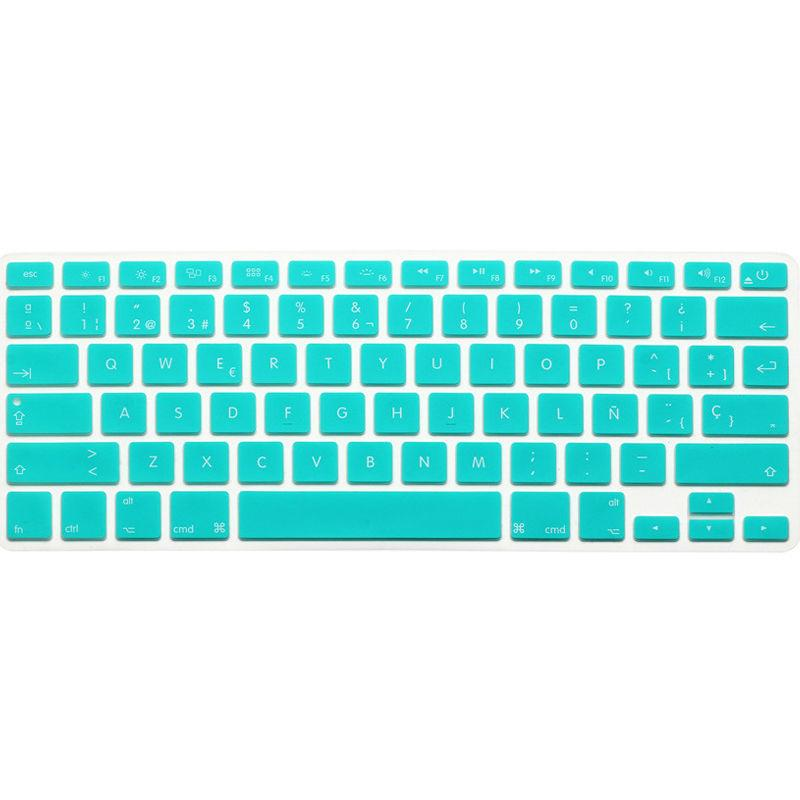 Silicone spanish letter keyboard cover for macbook air pro retina 13 silicone spanish letter keyboard cover for macbook air pro retina 13 15 17 protector for mac book keyboard spanish spain us kb keyboard covers laptop spiritdancerdesigns Images
