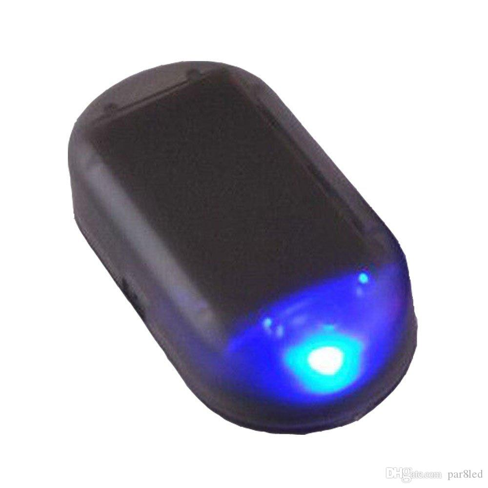 2018 car solar power simulated dummy alarm warning anti theft led 2018 car solar power simulated dummy alarm warning anti theft led flashing security light fake lamp blue from par8led 703 dhgate aloadofball Image collections