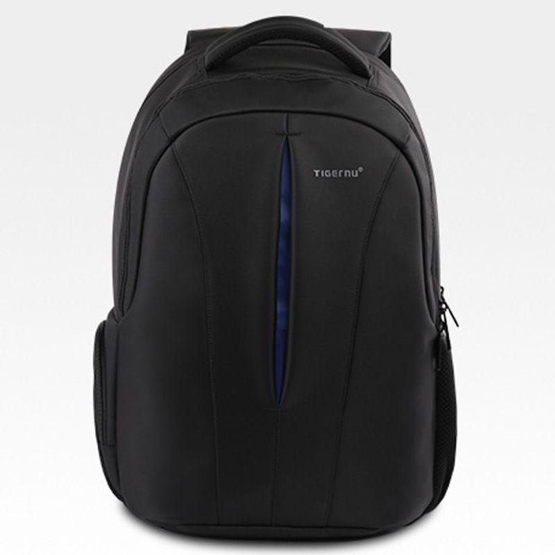 Men Backpack Student College School Bags Waterproof Backpack Men ... 750a634e4b5c5